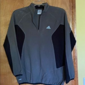 Boys Adidas Pullover Sweatshirt